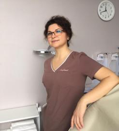 Ирина Вячеславовна Шишкова
