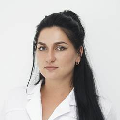 Екатерина Анатольевна Багно
