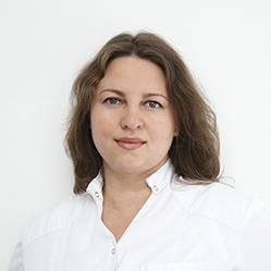 Наталия Анатольевна Матвиенко