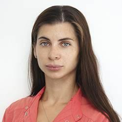 Наталия Владимировна Матюхина