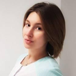 Алина Павловна Ниденс