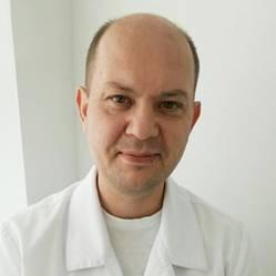 Дмитрий Константинович Финько